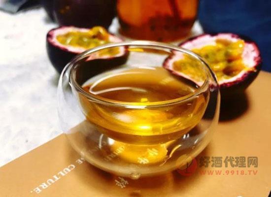百香果酒怎么做,百香果酒的制作方法