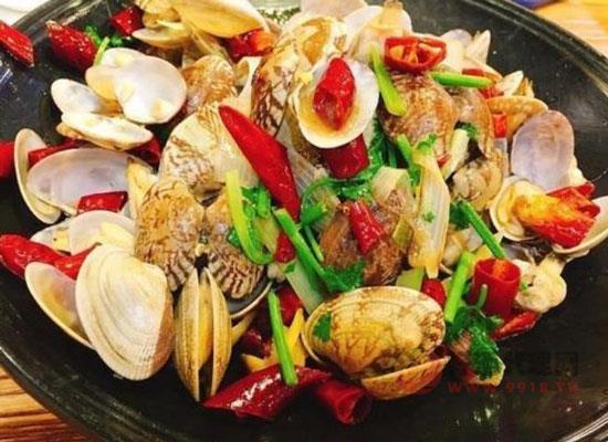 2020中國(青島)國際進口消費品博覽會之附近美食