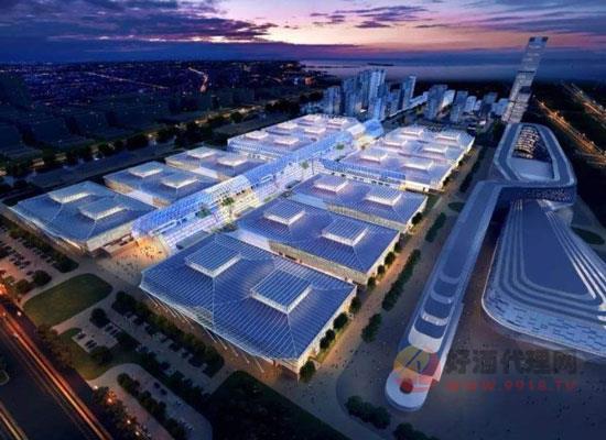 2020中國(青島)國際進口消費品博覽會之青島西海岸威斯汀酒店