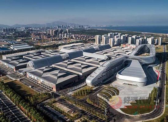 2020中國(青島)國際進口消費品博覽會參展范圍