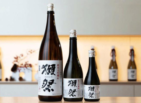 日本獺祭清酒,用心釀造,品質之選