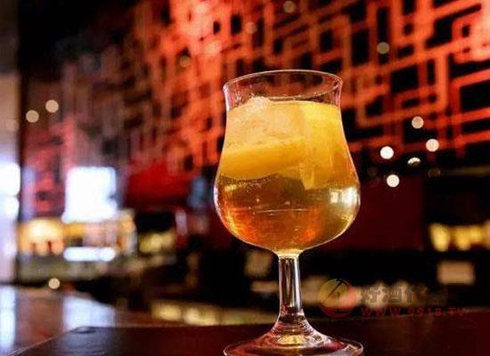什么是橙葡萄酒,橙葡萄酒的特點是什么