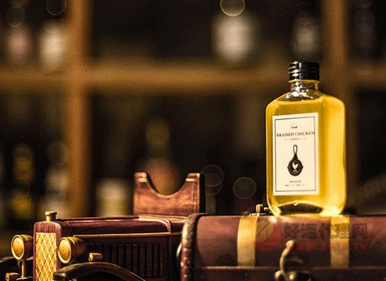 什么是黄焖鸡尾酒,黄焖鸡尾酒的特点是什么