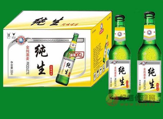 纯生啤酒是什么意思,和熟啤有什么区别