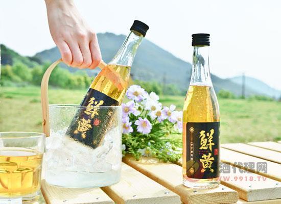 适合夏季饮用的黄酒有哪些,塔牌鲜黄酒让夏季更清爽
