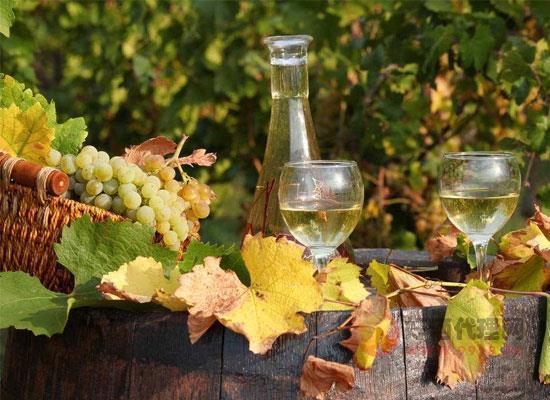 白葡萄酒的适饮温度是多少,如何快速的冰镇白葡萄酒