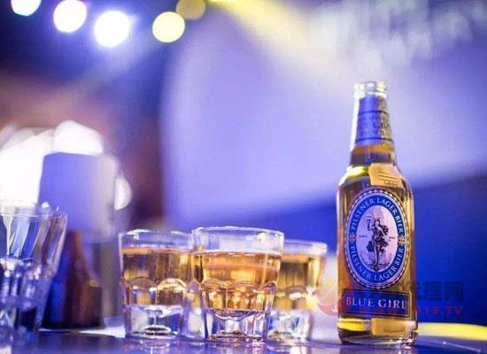 蓝妹啤酒属于什么啤酒,此酒的特点有哪些