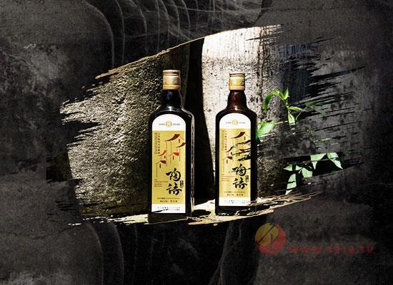 塔牌陶語手釀八年陳黃酒怎么樣,特點有哪些