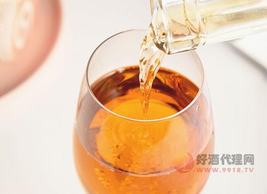 無花果酒的釀制方式是什么,好喝嗎