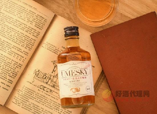 若鶴梅威士忌一瓶多少錢,市場零售價格介紹