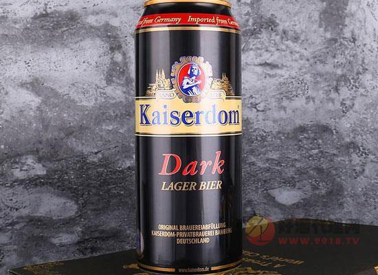 凱撒啤酒怎么樣,優良工藝造就的品質好酒