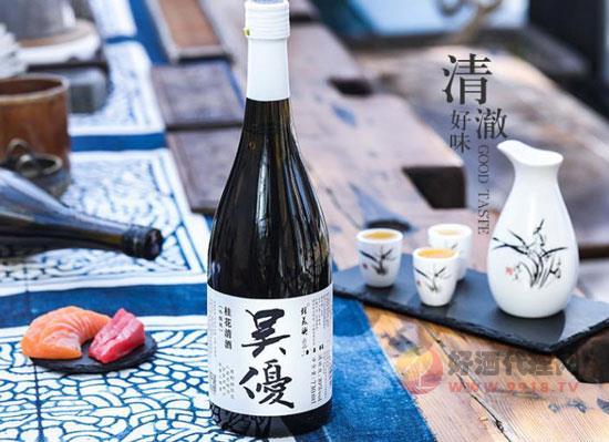清酒怎么喝好喝,日本清酒的正确喝法