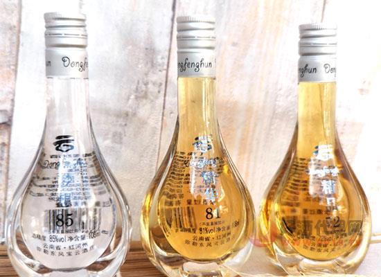 云南风魂葡萄蒸馏酒怎么喝,饮用方式是什么