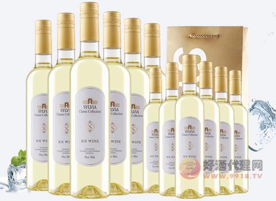 莫高冰晶白葡萄酒,清爽的美酒,夏季的佳酿