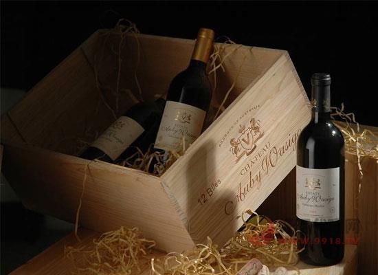 葡萄酒应该怎么喝,健康饮酒的方式是什么