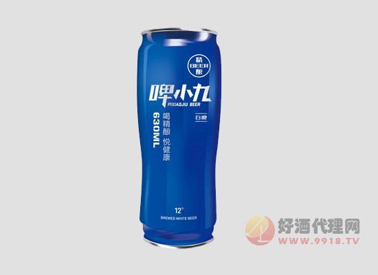 青島啤小九精釀原漿啤酒一聽多少錢,性價比高嗎