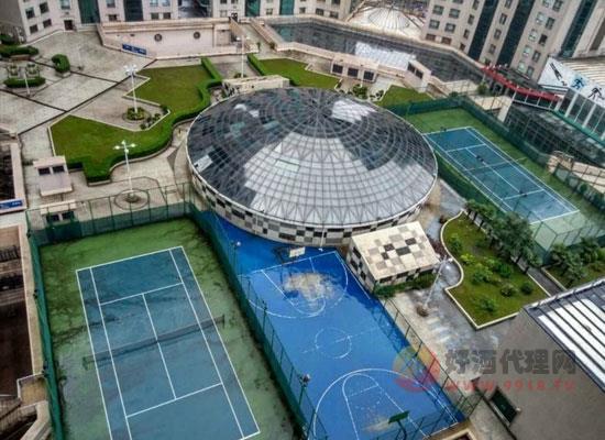 2021第12屆上海國際餐飲食材博覽會介紹