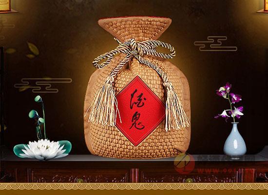 酒鬼原漿酒的特點是什么,文化酒鬼酒、和諧馥郁香