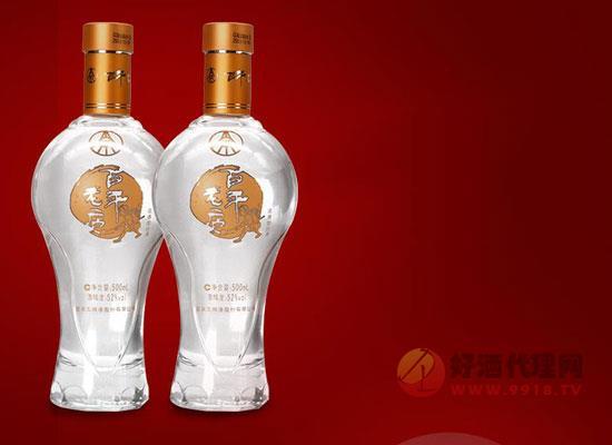 百年老店酒,五糧精華,鉑金品質