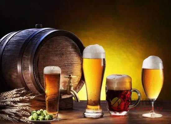 什么是干啤,喝干啤对身体有好处吗