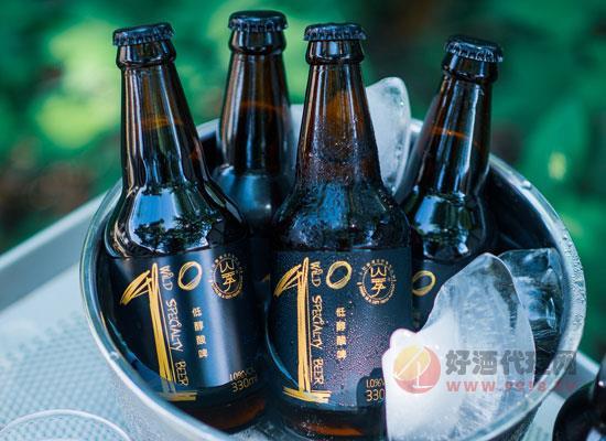 河南小眾啤酒有哪些,山季低醇酸啤怎么樣