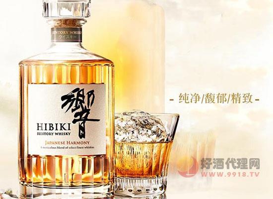 響和風威士忌怎么樣,匠心之作,調和典范