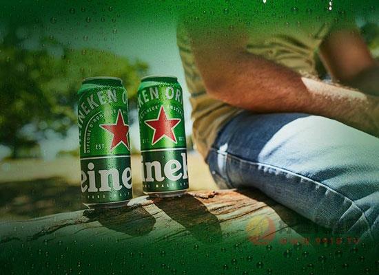 喜力啤酒属于什么档次,喝起来怎么样