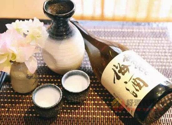 日本梅酒的正确喝法,怎么让梅酒更好喝