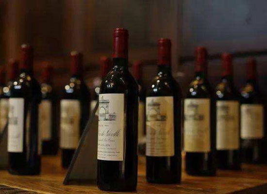 智利的红酒有哪些牌子,好喝的智利红酒推荐