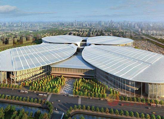 2020上海國際進出口食品及飲料展覽會概況