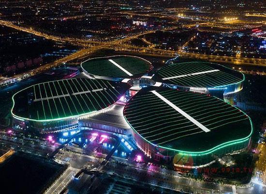2020上海國際進出口食品及飲料展覽會怎么去