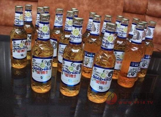 金德啤酒真的好喝吗,有什么特点