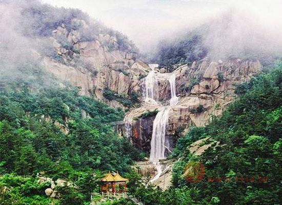 臨沂國際糖酒會旅游打開地——蒙山云蒙景區