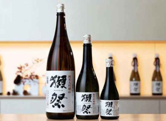 日本清酒怎么喝,日本清酒的正确喝法