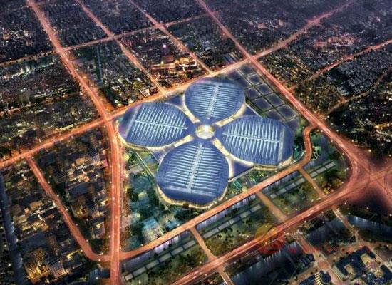 第二十一屆中國國際食品和飲料展覽會參展范圍介紹