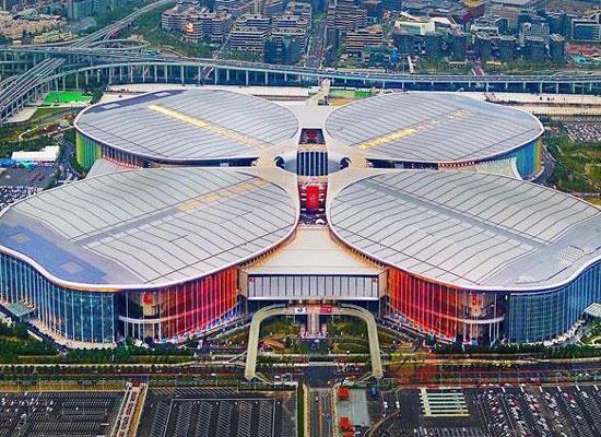 第二十一屆中國國際食品和飲料展覽會交通路線詳解