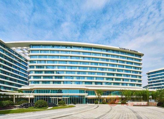 第二十一屆中國國際食品和飲料展覽會之上海虹橋綠地鉑驪酒店