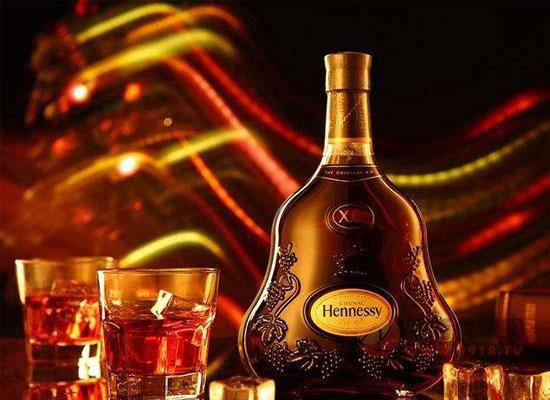 軒尼詩限量版XO酒的魅力是什么,美味,脫俗,更珍貴
