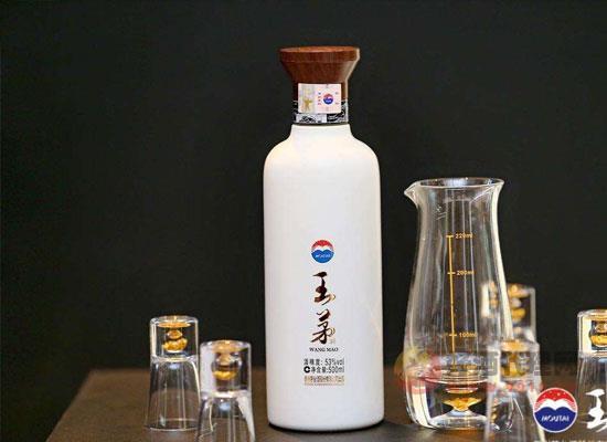 王茅是茅台酒吗,王茅与茅台酒有什么区别