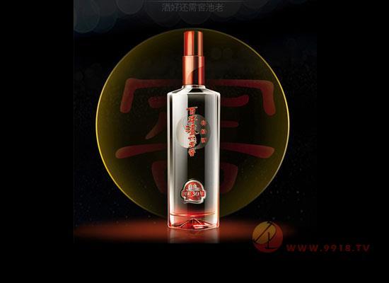 泸州老窖窖龄30年白酒的魅力是什么,匠心好酒,源于老窖