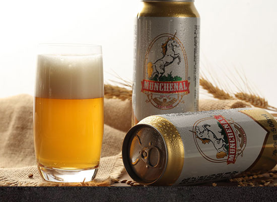 慕尼黑精酿清醇白啤酒怎么样,一款适合在中秋之夜畅饮的佳酿