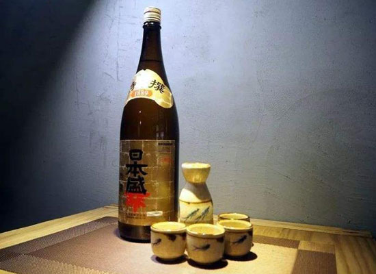 日本清酒好喝吗,日本盛清酒喝起来怎么样