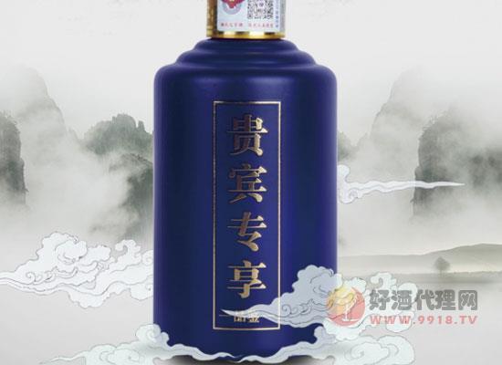 賴氏父子傳世珍藏白酒怎么樣,純糧釀造,窖香優雅