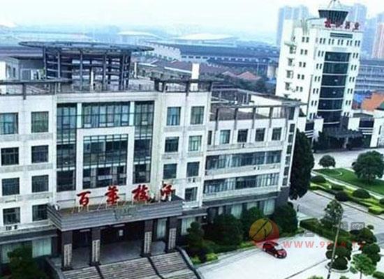"""强势力推""""真年份"""",枝江酒业锁定未来十年核心产品"""