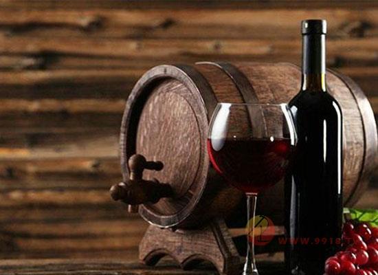 鉴别葡萄酒变质的方法有哪些,这几点一定要熟知