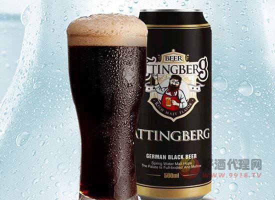 爱丁博格黑啤酒适合初秋品尝吗,产品优势有哪些