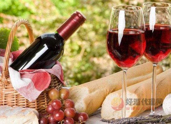商務場合的葡萄酒禮儀,來看看這些常識