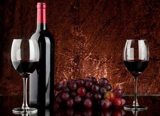 中秋佳节适合送什么酒,葡萄酒才是中秋节的暖心好礼