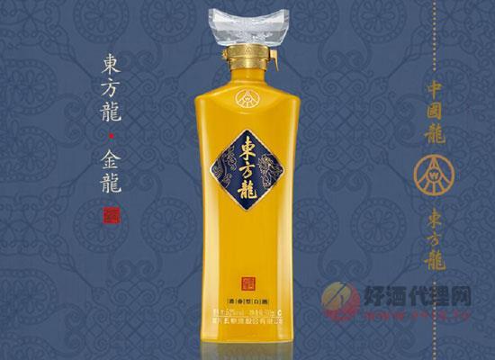 五糧液東方龍金龍多少錢一瓶,價格怎么樣