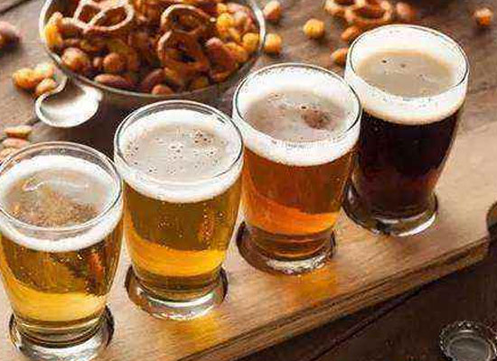 小麥白啤酒的特點是什么,好喝嗎